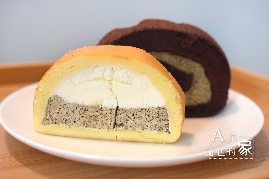 小茶栽堂彌月蛋糕